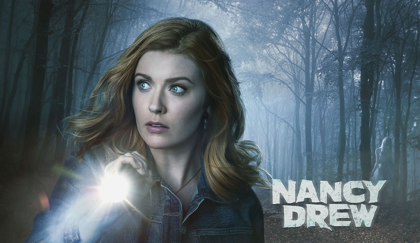 Nancy Drew 3×1