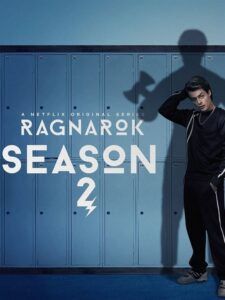 Ragnarok Temporada 2