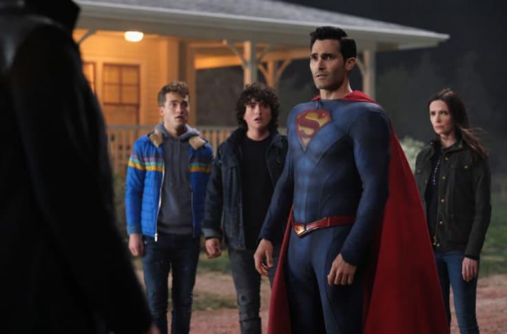 Superman & Lois 1×12
