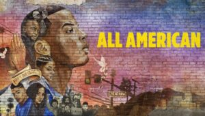 All American 3×19