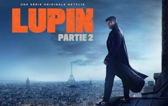 Lupin 1×9