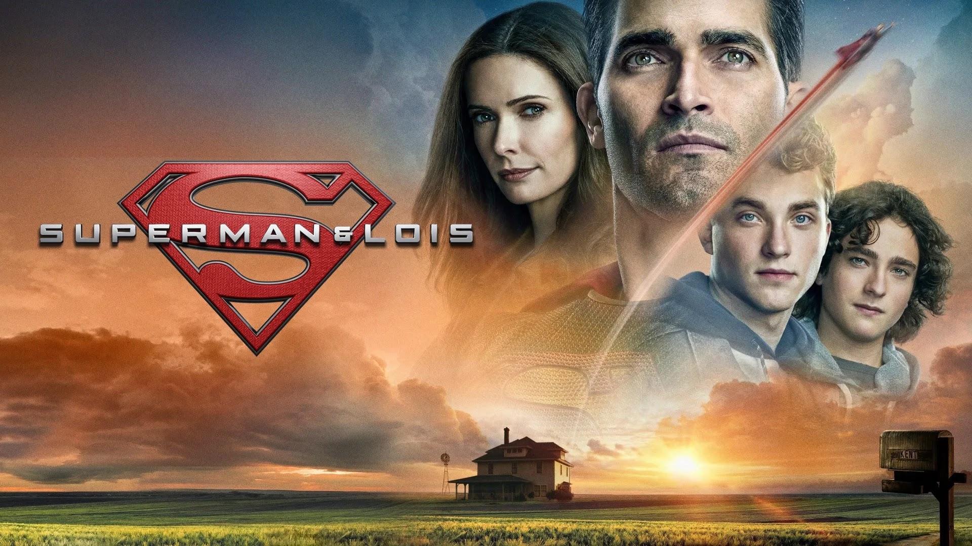 Superman & Lois 1×13