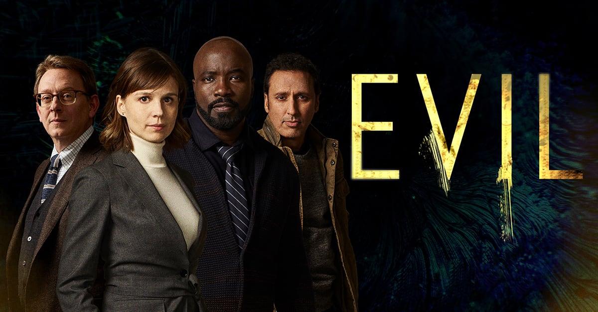 Evil: Contatos Sobrenaturais 2×13