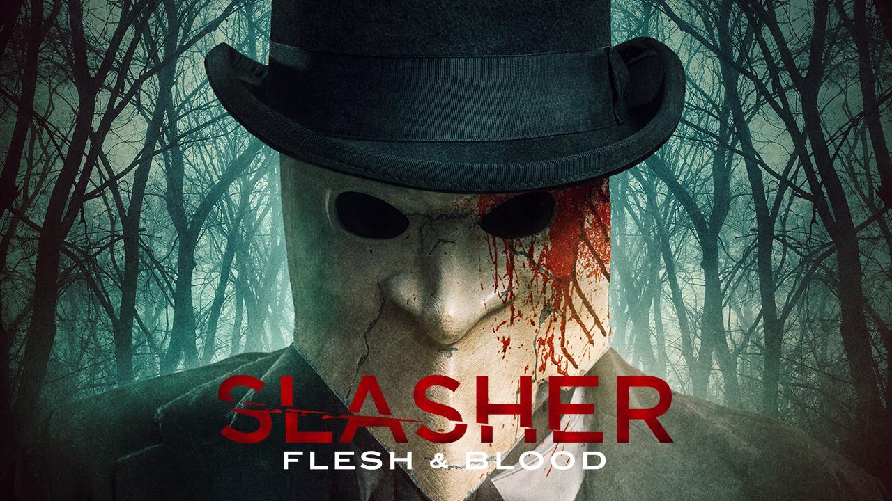 Slasher: Flesh and Blood 4×5