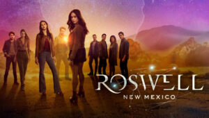 Roswell, New Mexico 3×9