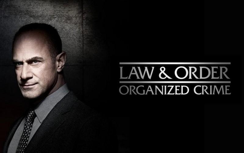 Lei e Ordem: Crime Organizado 2×1