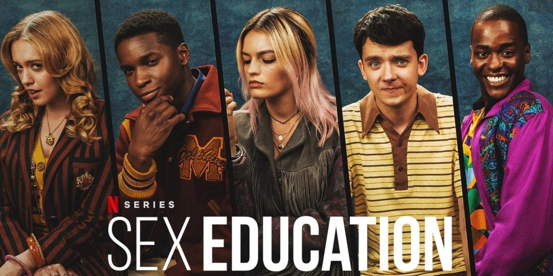 Sex Education 3×6
