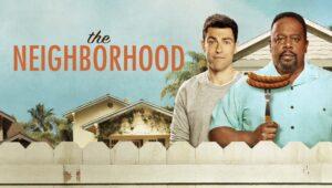 The Neighborhood 4×1