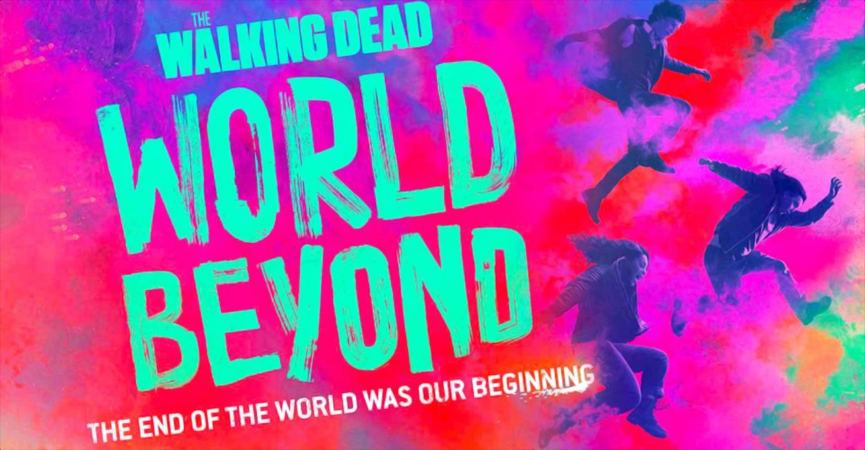 The Walking Dead: World Beyond 2×3