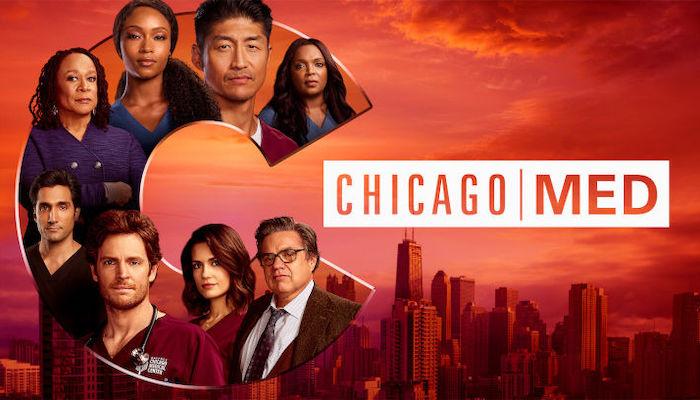 Chicago Med 7×3
