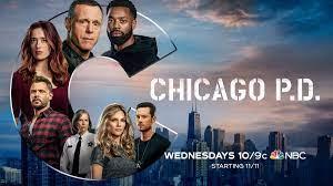 Chicago P.D. 9×2