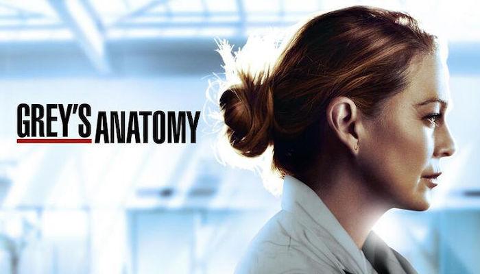 Grey's Anatomy 18×1