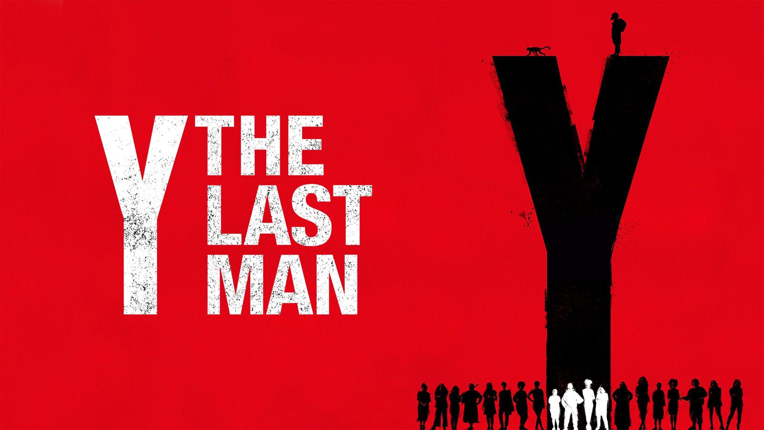Y: The Last Man 1×6