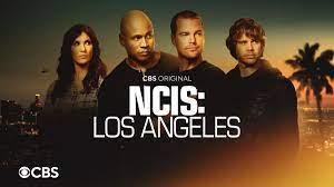 NCIS: Los Angeles 13×1