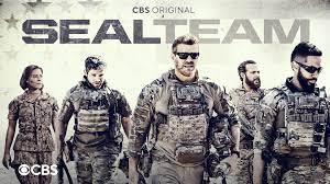 SEAL Team 5×1