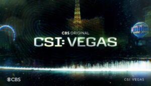 CSI: Vegas 1×4