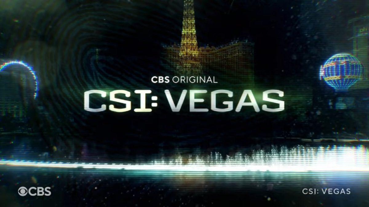 CSI: Vegas 1×2