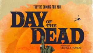Day of the Dead 1×1