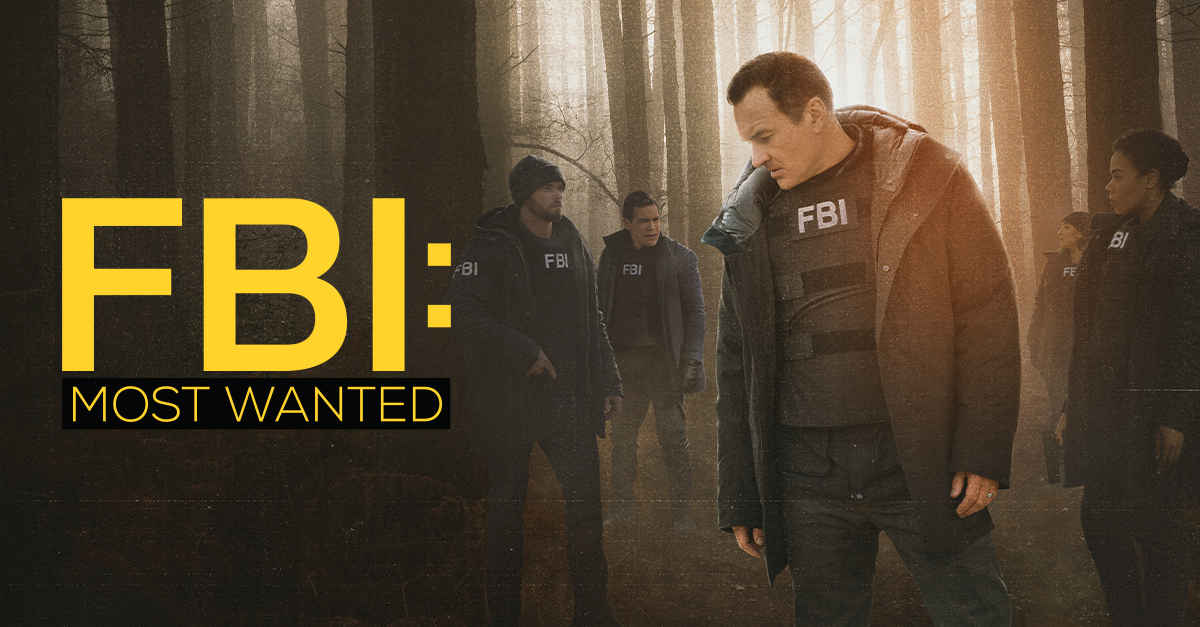FBI: Most Wanted 3×3