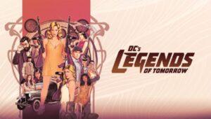 Legends of Tomorrow 7×3