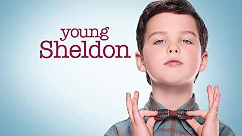 Young Sheldon 5×1