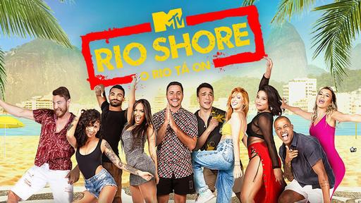 Rio Shore 1×3