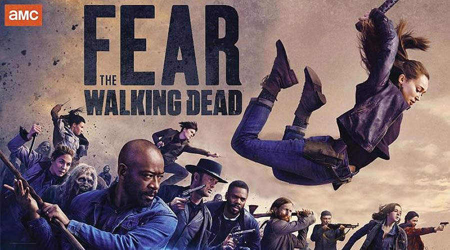 Fear the Walking Dead 7×1