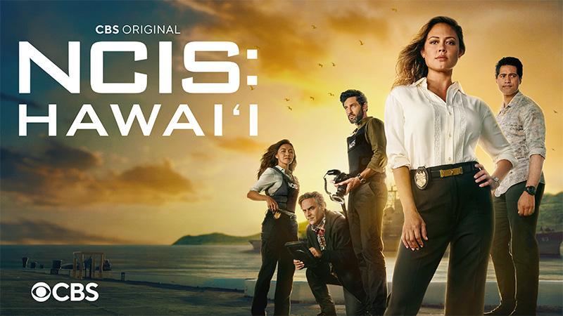 NCIS: Hawaii 1×3